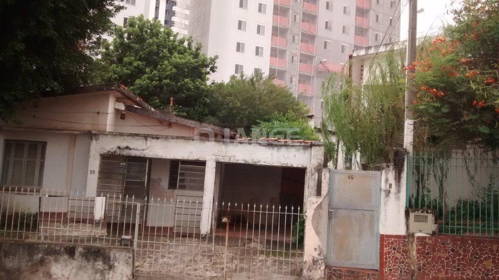 Terreno em Taquaral, Campinas - SP