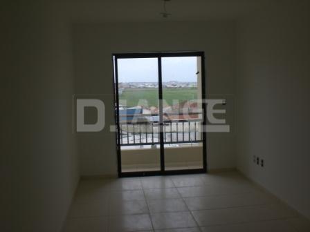 Apartamento de 2 dormitórios em Jardim Residêncial Firenze, Hortolândia - SP