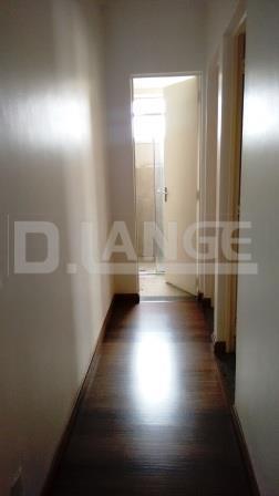 Apartamento de 2 dormitórios em Jardim Aero Continental, Campinas - SP