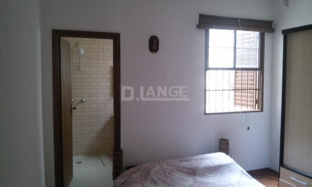 Casa de 3 dormitórios em Swift, Campinas - SP