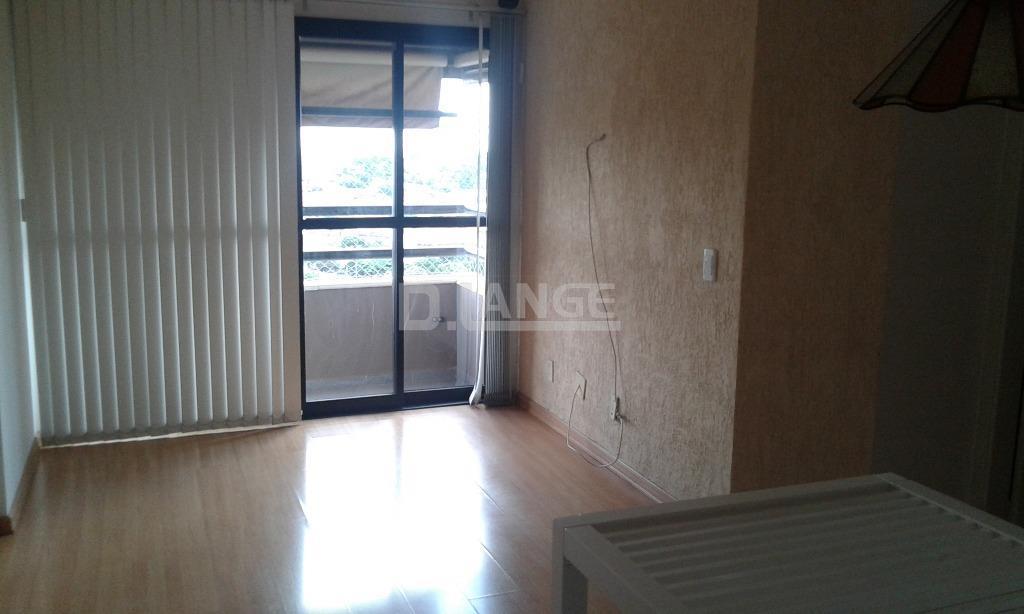 Apartamento de 3 dormitórios à venda em Parque Prado, Campinas - SP