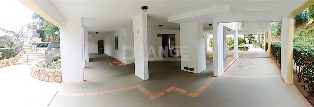 Apartamento de 3 dormitórios em Parque Itália, Campinas - SP