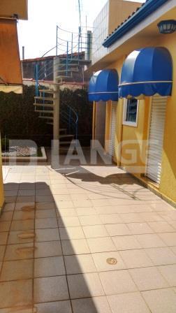 Casa de 3 dormitórios em Jardim Cura D Ars, Campinas - SP