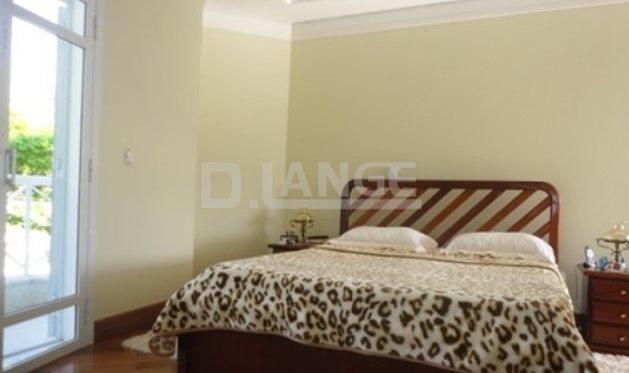 Casa de 5 dormitórios em Alphaville Campinas, Campinas - SP