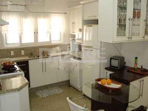 Casa de 4 dormitórios em Parque Prado, Campinas - SP