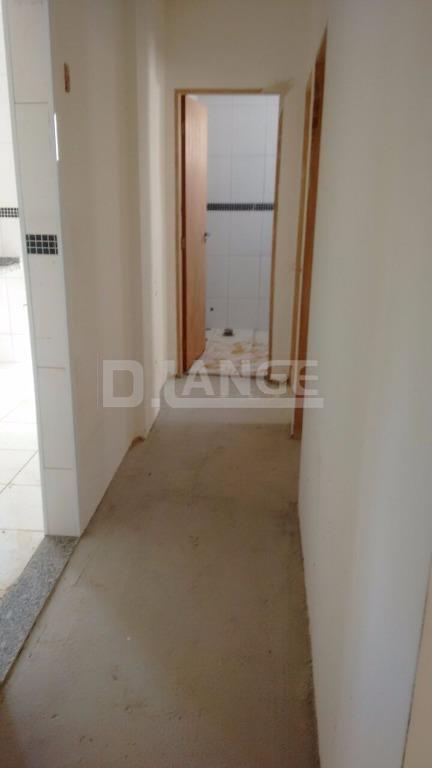 Apartamento de 2 dormitórios em Jardim Campos Elíseos, Campinas - SP