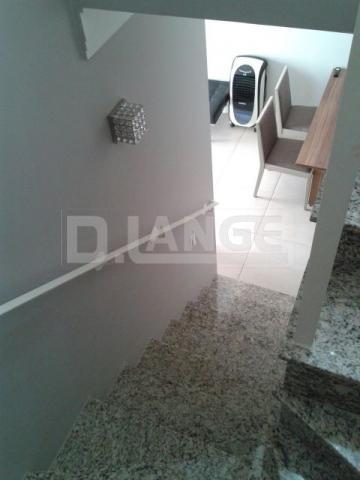 Casa de 3 dormitórios em Residencial Parque Da Fazenda, Campinas - SP