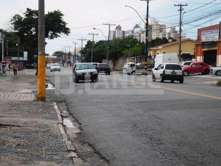 Barracão em Vila João Jorge, Campinas - SP