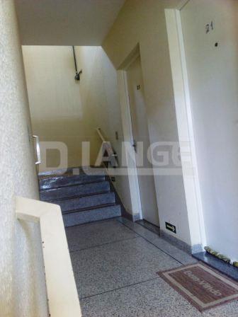 Apartamento de 2 dormitórios em Jardim Andorinhas, Campinas - SP