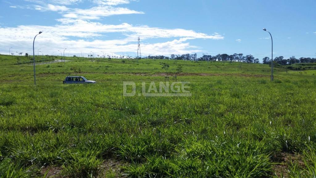 Terreno em Alphaville Dom Pedro, Campinas - SP