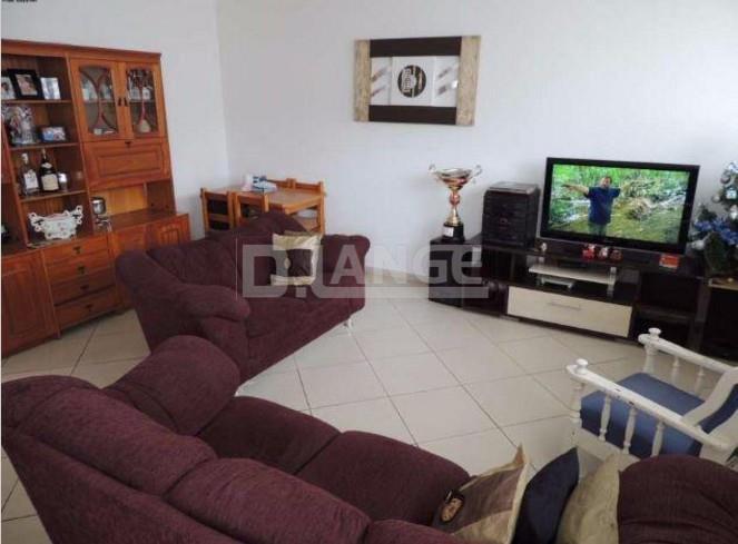 Casa de 3 dormitórios em Jardim Proença, Campinas - SP