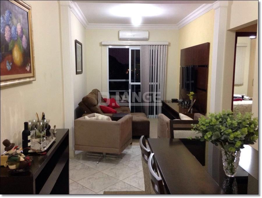 Apartamento de 2 dormitórios à venda em Centro, Paulínia - SP