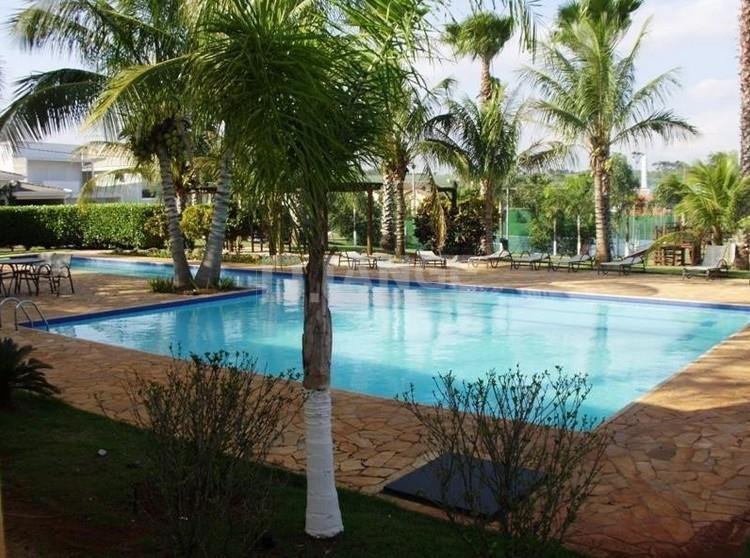 Terreno em Residencial Riviera De Barão, Campinas - SP