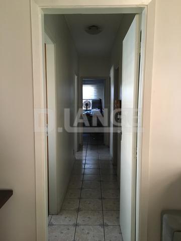 Casa de 3 dormitórios em Vila Paraíso, Campinas - SP