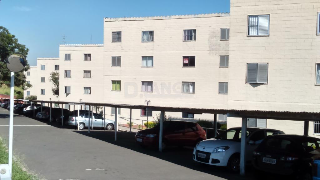 Apartamento de 2 dormitórios em Conjunto Residencial Souza Queiroz, Campinas - SP