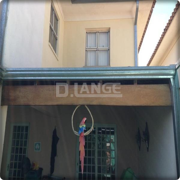 Casa de 3 dormitórios à venda em Jardim Cristina, Campinas - SP
