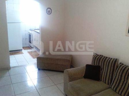 Apartamento de 2 dormitórios em Vila Padre Manoel De Nóbrega, Campinas - SP