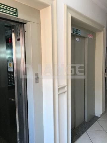 Apartamento de 3 dormitórios em Centro, Paulínia - SP