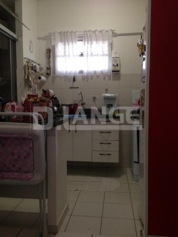 Apartamento de 1 dormitório em Ponte Preta, Campinas - SP