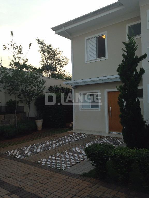 Casa de 3 dormitórios à venda em Jardim Das Palmeiras, Campinas - SP