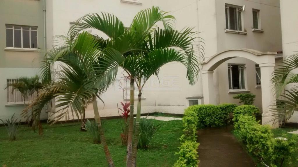 Apartamento de 2 dormitórios em Jardim Capivari, Campinas - SP