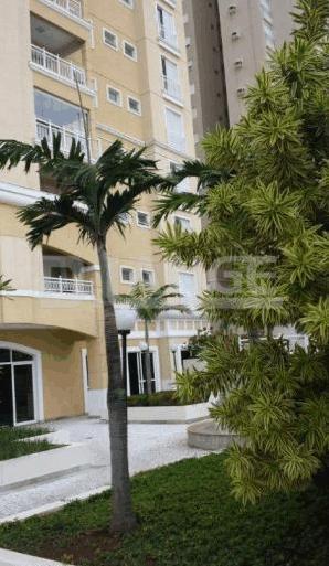 Apartamento de 4 dormitórios em Parque Das Flores, Campinas - SP