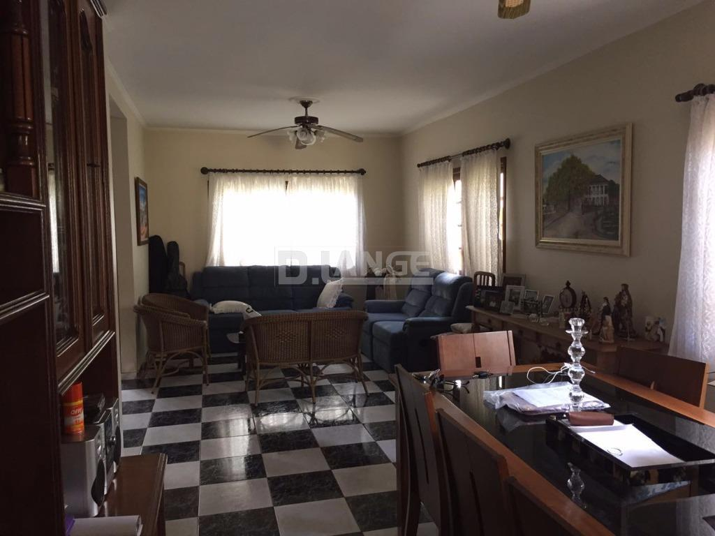 Sobrado de 4 dormitórios em Tijuco Das Telhas, Campinas - SP