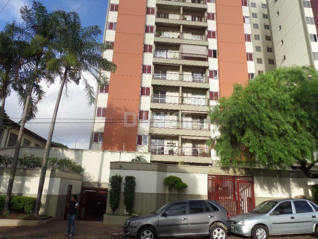 Apartamento  residencial para venda e locação, Ponte Preta, Campinas.