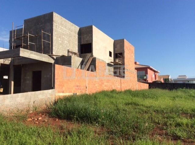Sobrado  residencial à venda, Condomínio Figueira Branca, Paulínia.