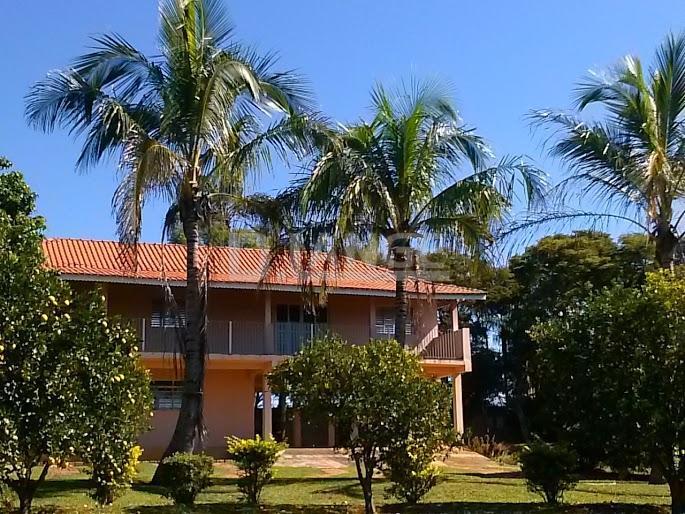 Chácara de 3 dormitórios em Residencial Moenda, Itatiba - SP
