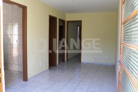 Casa de 3 dormitórios em Residencial Cosmos, Campinas - SP
