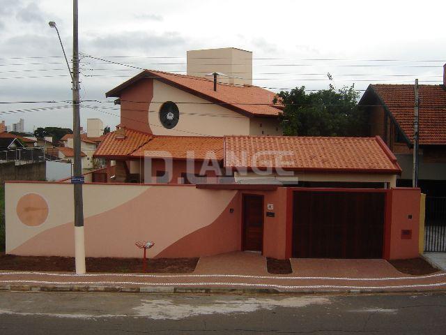 Casa 300m² para locação, Jardim Santa Genebra II (Barão Geraldo), Campinas - CA9115.