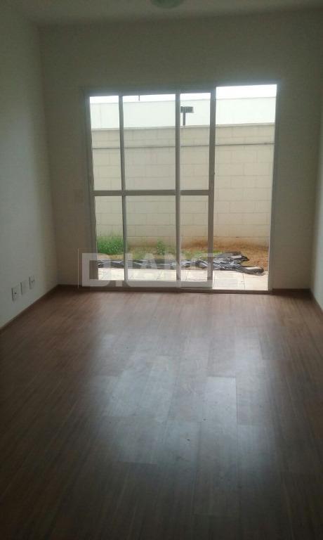 Apartamento residencial à venda, Premiere Morumbi, Paulínia - AP0037.