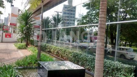 Sala em Chácara Da Barra, Campinas - SP