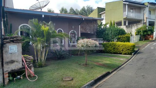 Casa de 3 dormitórios em Vila Pagano, Valinhos - SP