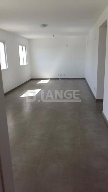 Apartamento residencial à venda, Parque Prado, Campinas - AP14438.