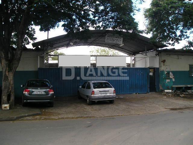 Galpão em Chácaras Campos Dos Amarais, Campinas - SP