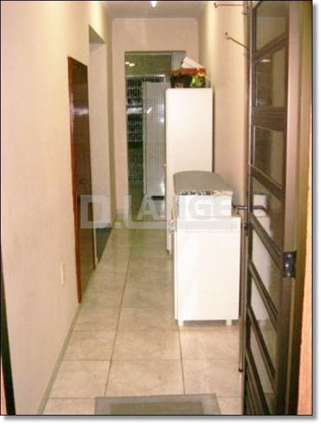 Casa de 3 dormitórios à venda em Vila Maria Eugênia, Campinas - SP