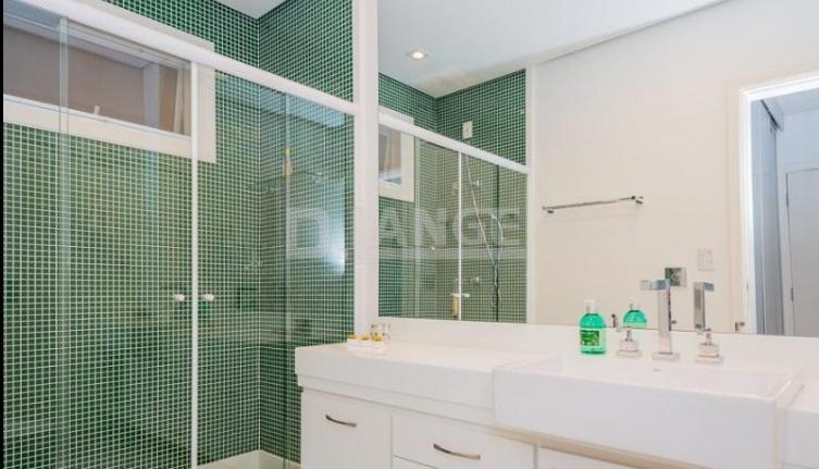 Casa de 4 dormitórios à venda em Gramado, Campinas - SP
