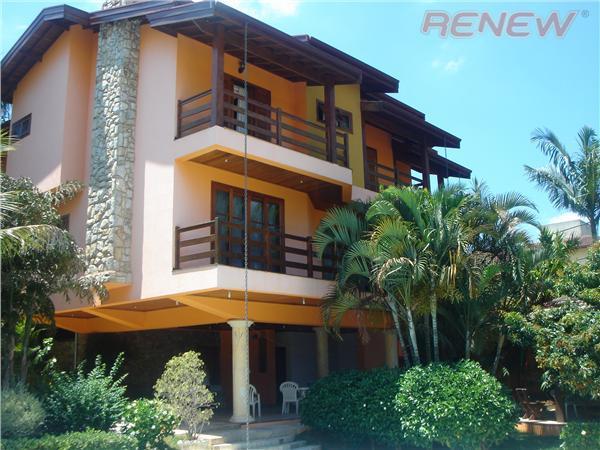 Casa Residencial à venda, Condomínio , Valinhos - CA0444.