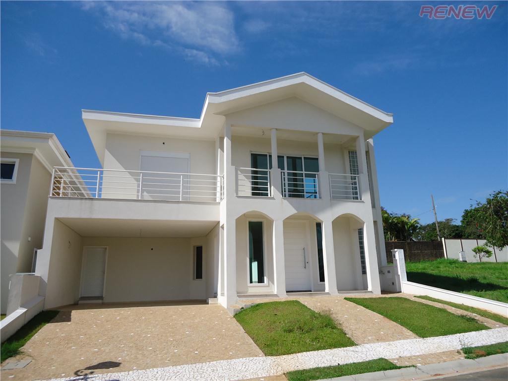 Casa residencial à venda, Condomínio, Valinhos.