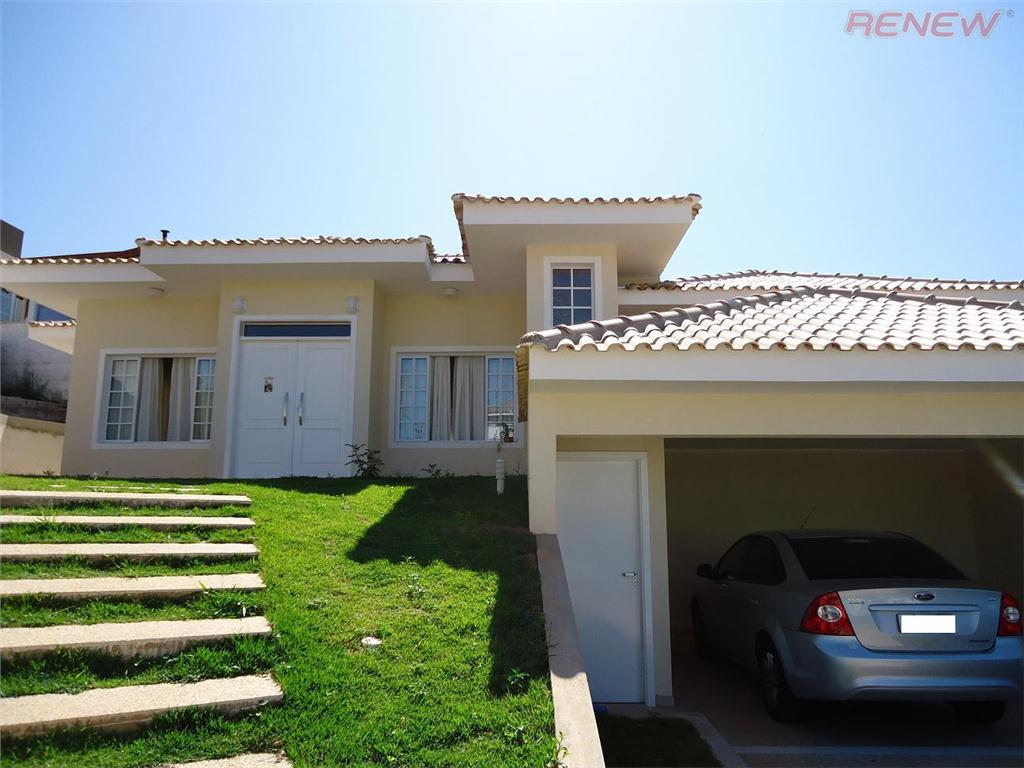 Casa Residencial à venda, Condomínio , Valinhos - CA0667.