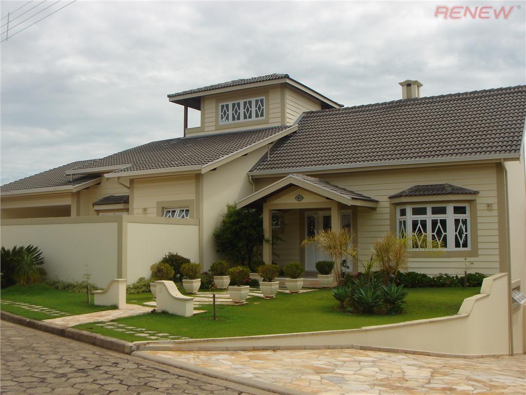 Casa Residencial à venda, Condomínio, Valinhos - CC0131.