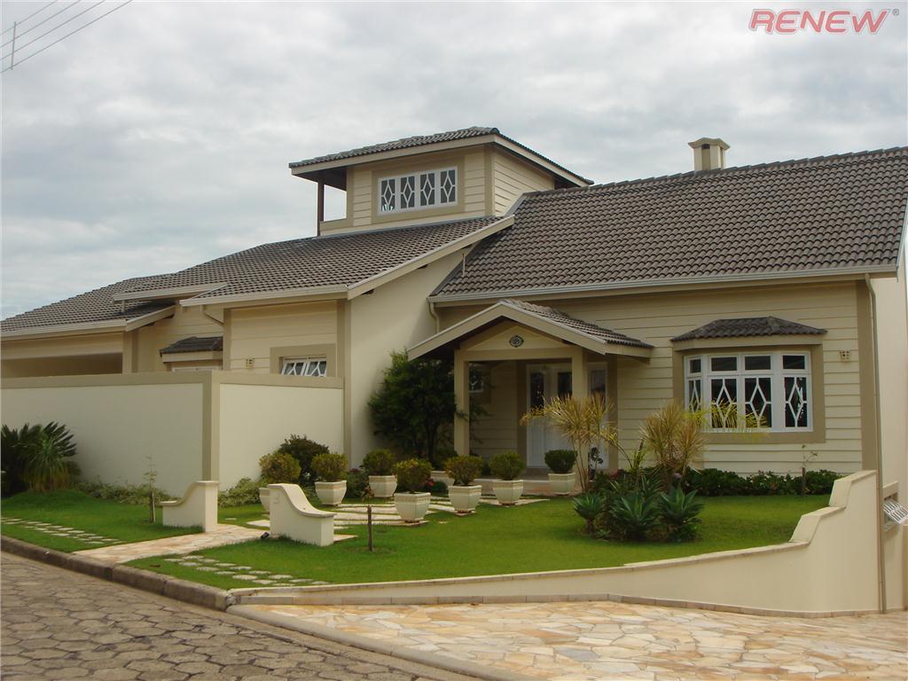 Casa Residencial à venda, Jardim Nova Suíça, Valinhos - CC0131.