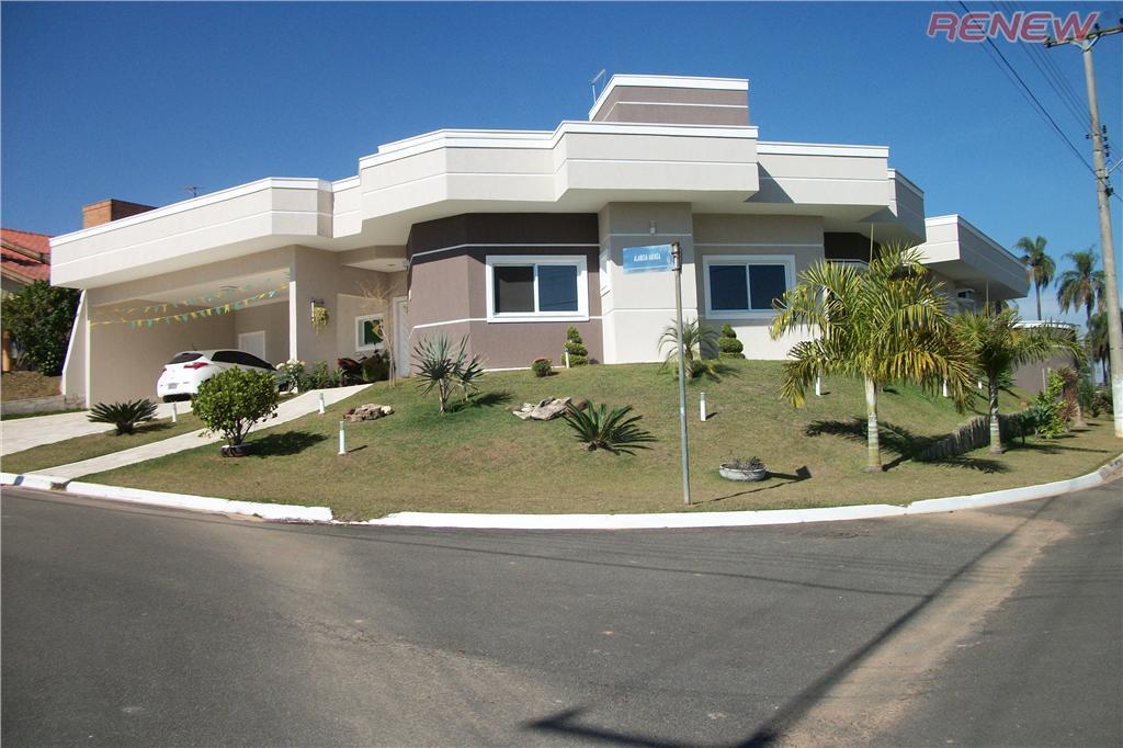 Casa  residencial à venda, Condomínio Residencial Querência, Valinhos.