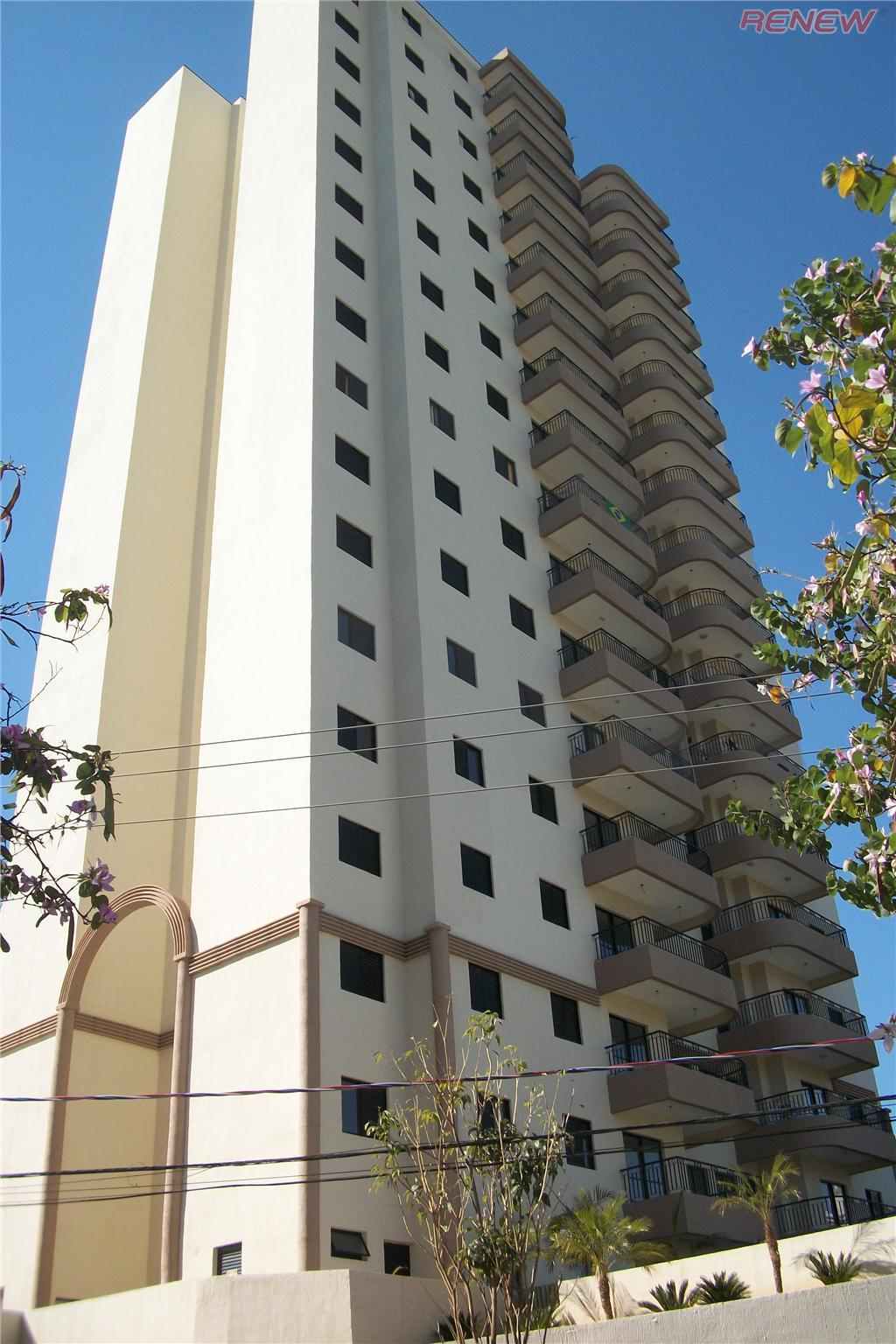 Apartamento  residencial à venda, Edif. Genova, Valinhos.