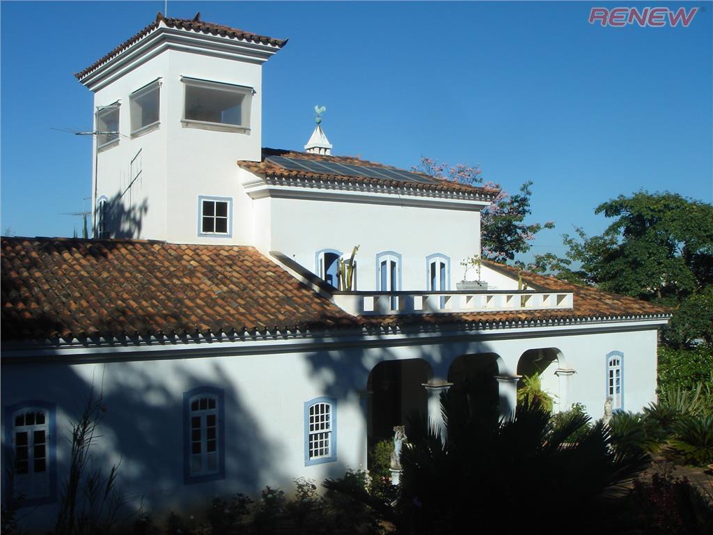 Casa Residencial à venda, Centro, Vinhedo - CA0209.