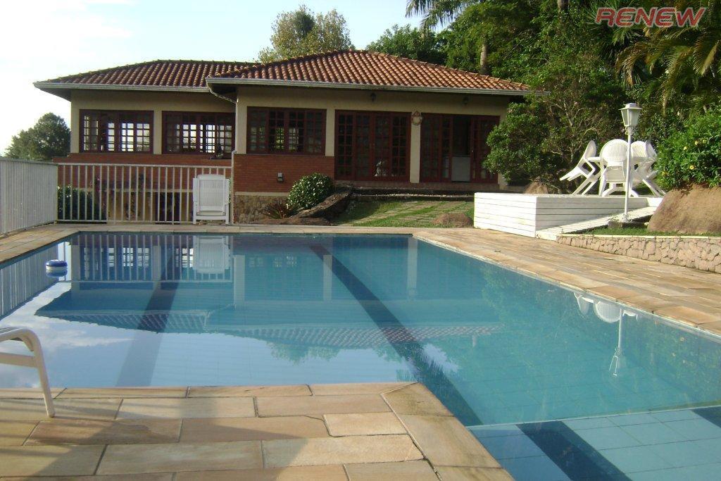Casa residencial à venda, Parque Valinhos, Valinhos.