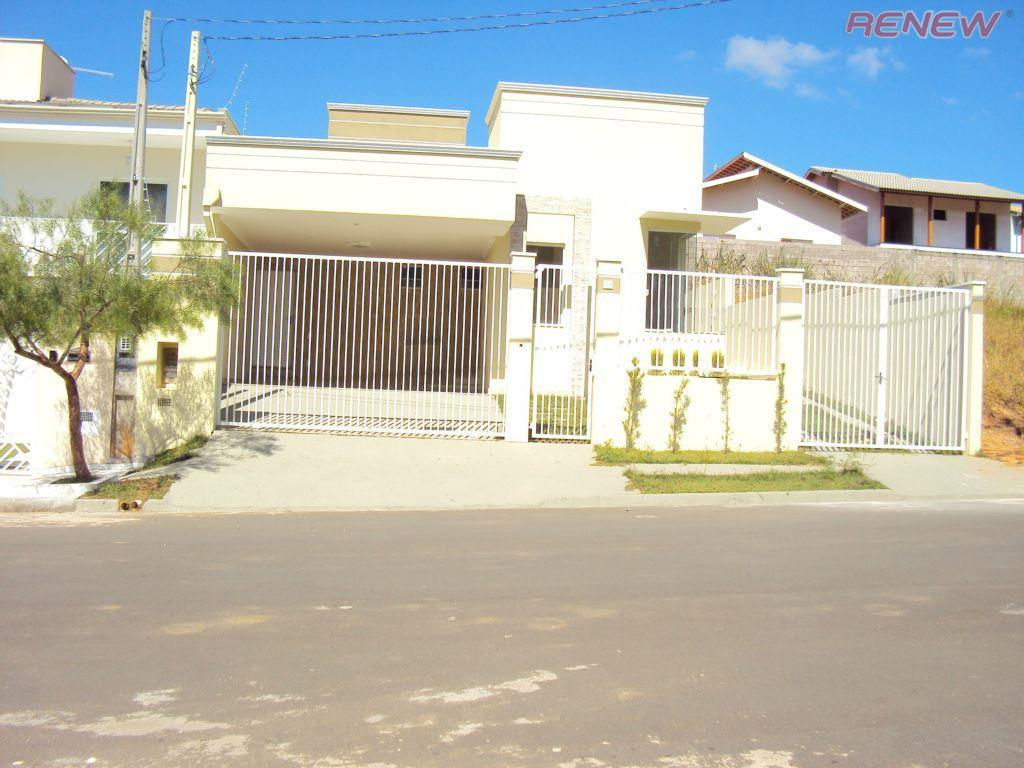 Casa  residencial à venda, Loteamento Santa Emília, Valinhos.