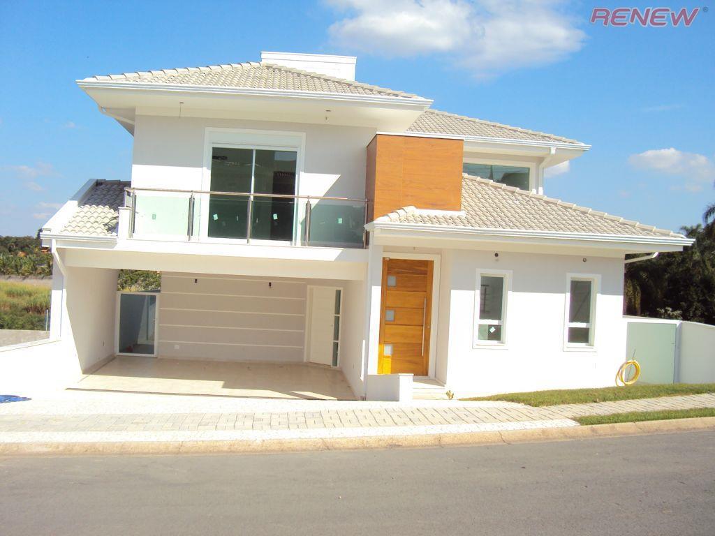 Casa  residencial à venda, Condomínio Residencial Reserva das Palmeiras , Valinhos.